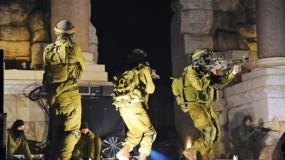 استشهاد مواطن واصابة اخر برصاص الاحتلال الإسرائيلي ببيت لحم