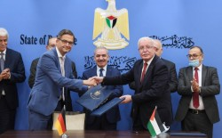 بدعم ألماني.. توقيع اتفاقيتين بمجال التدريب المهني والتقني وتشغيل الشباب