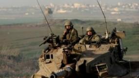 """خطة عسكرية إسرائيلية جديدة """"رياح السماء"""" على حدود سوريا ولبنان"""
