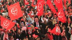 """""""الشعبية"""" تُطالب شركات الاتصال والإنترنت بإعفاء المواطنين من رسوم الخدمة طوال الأزمة"""
