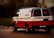 وفاة فتى (17 عاماً) غرقاً في بحر النصيرات وسط قطاع غزة