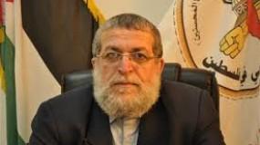 عزام: هناك تعنت إسرائيلي ولا يوجد أي نتائج حتى اللحظة بخصوص المباحثات