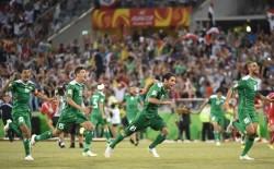 تصفيات كأس العالم.. العراق يهزم إيران في الوقت القاتل