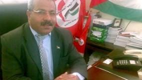 العوض: حركة حماس تسعى لتعيين مجالس جبايات وليس مجالس بلديات