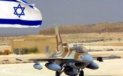 طائرات الاحتلال تنفذ غارات وهمية في مناطق متفرقة بقطاع غزة