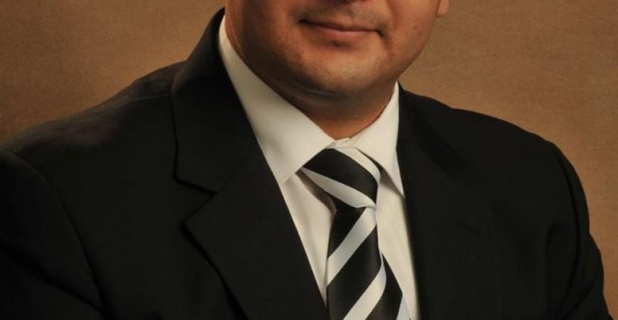 تامر شعبان، المدير العام لأستيكو العين