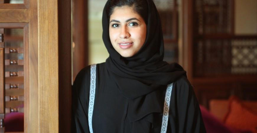 """حمدة العبار، مدير الاتصالات التسويقية في """"مجموعة جميرا للمطاعم"""