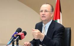 محمد مصطفى: نسعى لتحويل محطة الكهرباء بغزة لتعمل بالغاز الطبيعي بدلًا من السولار