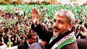 مشعل يدعو لاستمرار أساطيل الحرية لكسر حصار غزة والدفاع عن المقدسات