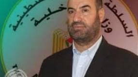 """القيادي الحمساوي """"حماد"""": سنعطي جيش الاحتلال مهلة أسبوع فقط لتنفيذ التفاهمات"""