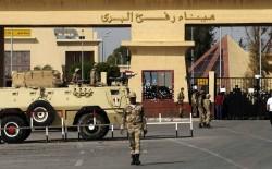 رسمياً.. مصر تعلن فتح معبر رفح لاستقبال جرحى العدوان الإسرائيلي على غزة