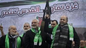 """أبو مرزوق: حال أدت المعطيات لـ""""تشريعي مشوه أو مزور"""" لن تذهب حماس للانتخابات"""
