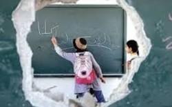 """بعد استهداف مدرسة للأونروا غربي غزة.. """"شاهد"""" تطالب بفتح تحقيق دولي"""