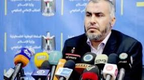 غازي حمد: الدور البارز في تخفيف حصار غزة يُحسب لقطر