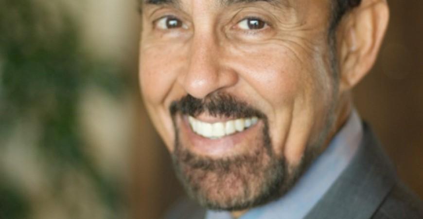 نبيل العلوي، الرئيس التنفيذي شركة المنصوري للإختصاصات الهندسية، الشركة المتخصصة في مجال خدمات حقول النفط في الشرق الأوسط