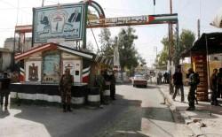 لبنان: الإضراب الشامل يعم كافة المخميات الفلسطينية رفضا لإعلان التطبيع بين الإمارات وإسرائيل
