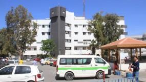 512 حالة ولادة و111 عملية قيصرية خلال عيد الأضحى بغزة