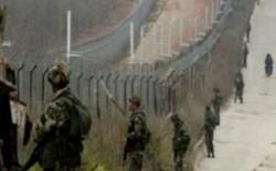 جيش الاحتلال الإسرائيلي يزعم قتل مجموعة حاولت زرع عبوة على الحدود مع الجولان