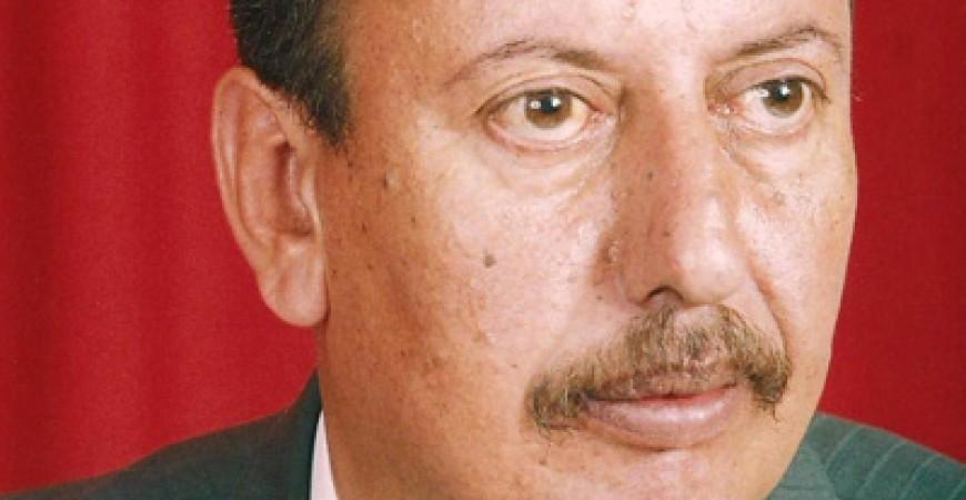 وكيل وزارة الثقافة عبد الناصر صالح