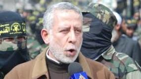 الهندي: الانقسام سببه اتفاق أوسلو وليس سيطرة حماس على قطاع غزة