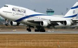 لأول مرة منذ لقاء نتنياهو البرهان.. طائرة إسرائيلية تمر عبر أجواء السودان