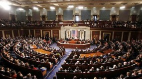 """مجلس النواب الأمريكي يصوت على قرار يعارض """"الضم الإسرائيلي"""" ويدعم """"حل الدولتين"""""""