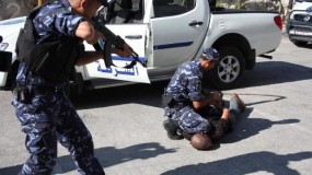 الشرطة تقبض على مجموعة اعتدت على سائحة بولندية في بيت لحم