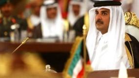 """أمير قطر يبلغ """"هنية"""" تخصيص مبلغ 2 مليون دولار للأضرار في """"كارثة النصيرات"""""""
