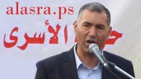 فروانة: ارسال وفد طبي دولي محايد للسجون الإسرائيلية بات مطلبا عاجلا