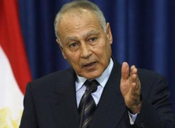 أبو الغيط: القانون الدولي لا تحدده دولة واحدة والاستيطان سيظل غير شرعي