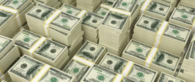 أب وابنه يكسبان 5 مليارات دولار بين ليلة وضحاها