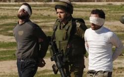 جيش الاحتلال يشن حملة اعتقالات ويداهم المنازل في الضفة الغربية والقدس