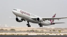 (العربية): مصر تفتح المجال الجوي للطائرات القطرية