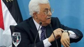 """الرئيس عباس: رؤية ترامب تقتل حل الدولتين وانتظر شريك إسرائيلي لــ""""صناعة السلام"""""""