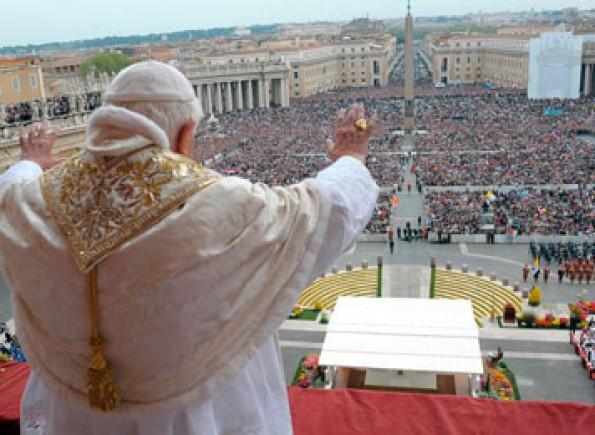 الفاتيكان يستدعي سفيري أمريكا وإسرائيل بسبب الضم بالضفة