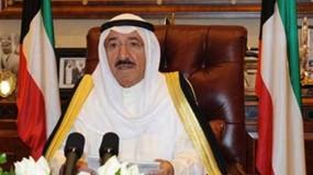 الديوان الأميري الكويتي: صحة أمير البلاد مستقرة ويتلقى العلاج المقرر