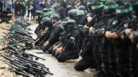 الداخلية بغزة تُصدر قرارات حول مناورة الفصائل