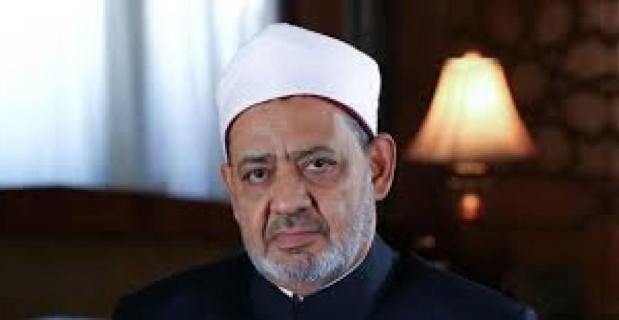 شيخ الأزهر د. أحمد الطيب