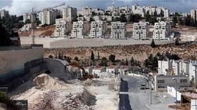 الخارجية الفلسطينىة: الاستيطان تضاعف بشكل خطير في القدس المحتلة خلال 2020