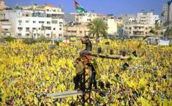 عقد المؤتمر الأول لاتحاد لجان المرأة للعمل الاجتماعي بفتح إقليم شمال غزة