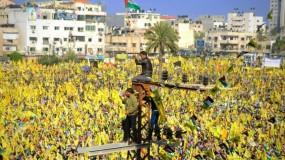 """حركة فتح: الشعب الفلسطيني هو من يقرر قيادته المقبلة واجتماع لـ""""الثوري"""" الشهر المقبل"""
