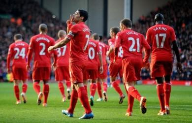 للمرة الأولى منذ 30 عاماً.. ليفربول يتوج بلقب الدوري الإنجليزي الممتاز