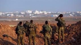 التصعيد في غزة بات قاب قوسين أو أدنى