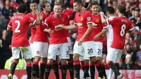 مانشستر يونايتد يفوز على نورويتش سيتي 3-1 في الدوري الإنجليزي