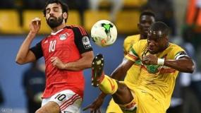 مصر تودع بطولة كأس الأمم عقب الهزيمة من جنوب أفريقيا