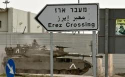 """وصول جثمان الشابة """"فاطمة الأغا"""" إلى قطاع غزة عبر معبر بيت حانون"""