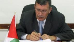 الفتياني: دعوات حماس لإصدار مرسوم الانتخابات بدون القدس يهدف لكسب أصوات مُرشحين