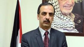 الحايك يطالب بإغاثة سكان غزة وتقديم المساعدة للمصانع والقطاع الخاص