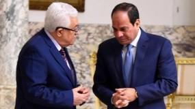 """الرئيس عباس يصل القاهرة """"الجمعة"""""""
