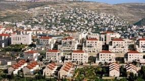 الأردن يدين المصادقة على بناء ألف وحدة استيطانية شرق القدس